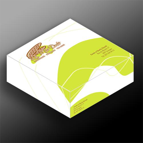 Carton boulangerie