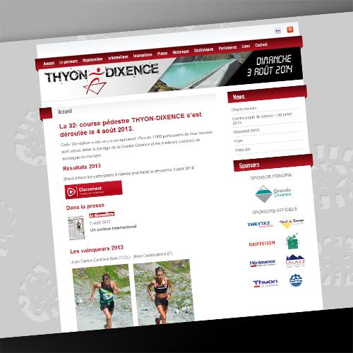 Thyon-Dixence